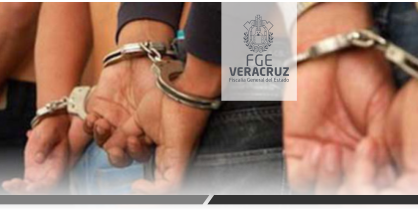 Legaliza juez, dos detenciones por robo agravado, en Xalapa