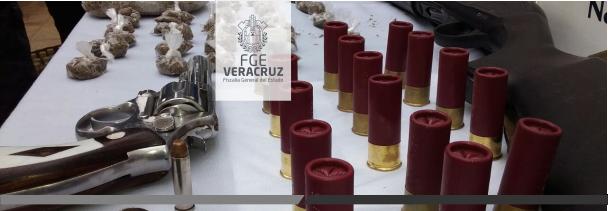 Detiene UECS Veracruz a presunto secuestrador y homicida de ex alcalde de Jáltipan, enChihuahua