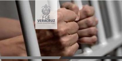22 años de prisión obtiene Fiscalía Regional Cosamaloapan contra homicida
