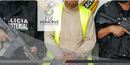 Desarticulan a banda de probables ladrones en Perote, tres detenidos