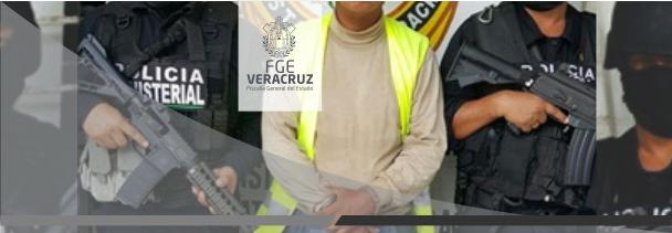 Legalizan detención de dos imputados por asalto, robo agravado y lesiones dolosas, en Perote