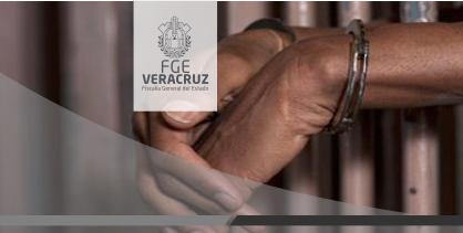Obtiene FGE ampliación de medida cautelar en contra de imputado por homicidio, en Coatepec