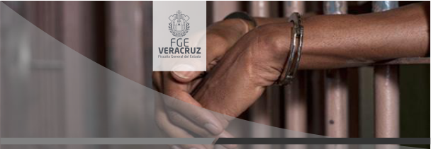 Esclarece FGE homicidio de colonia El Mirador, en Xalapa