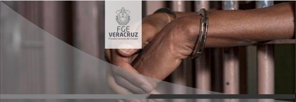 Vincula Juez a proceso a probable homicida de octogenaria, en Huatusco