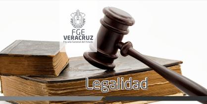 Legalizan detención de probable homicida, en Tantoyuca