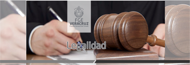 Legaliza Juez detención por robo agravado, en Papantla