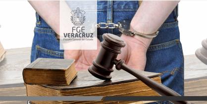 Detiene Policía Ministerial a presunto homicida, en Tlacojalpan