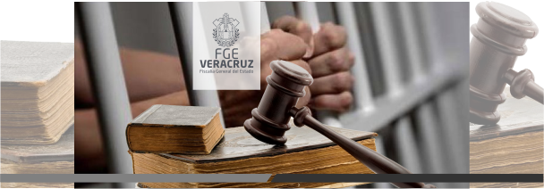 Obtiene Fiscalía Regional Xalapa dos penas privativas de libertad contra homicida