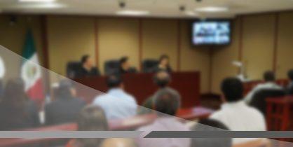 Concede Juez a FGE ampliación de medida cautelar contra imputado por robo agravado, enXalapa