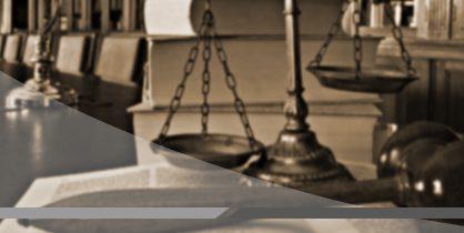 Confirma Tribunal Federal sentencia impuesta por Poder Judicial del Estado, contra feminicidas, en Orizaba