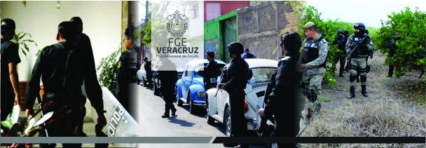 Vinculan a proceso a imputado por robo a comercio, enXalapa
