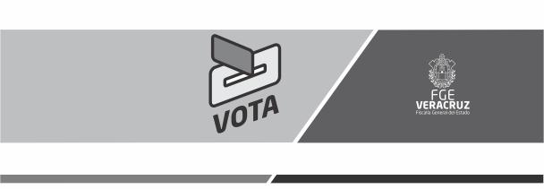 Inicia Fiscalía Especializada en Delitos Electorales campaña informativa para prevenir delitos en la materia