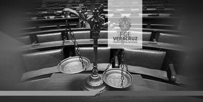 Obtiene FGE sentencias condenatorias contra dos secuestradores, en Poza Rica