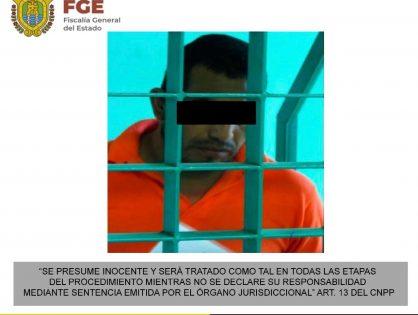 Detenido por tentativa de homicidio en Orizaba