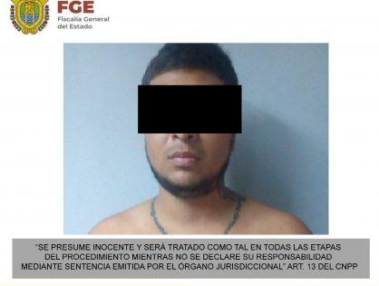 En prisión preventiva, presuntos ladrones de banco