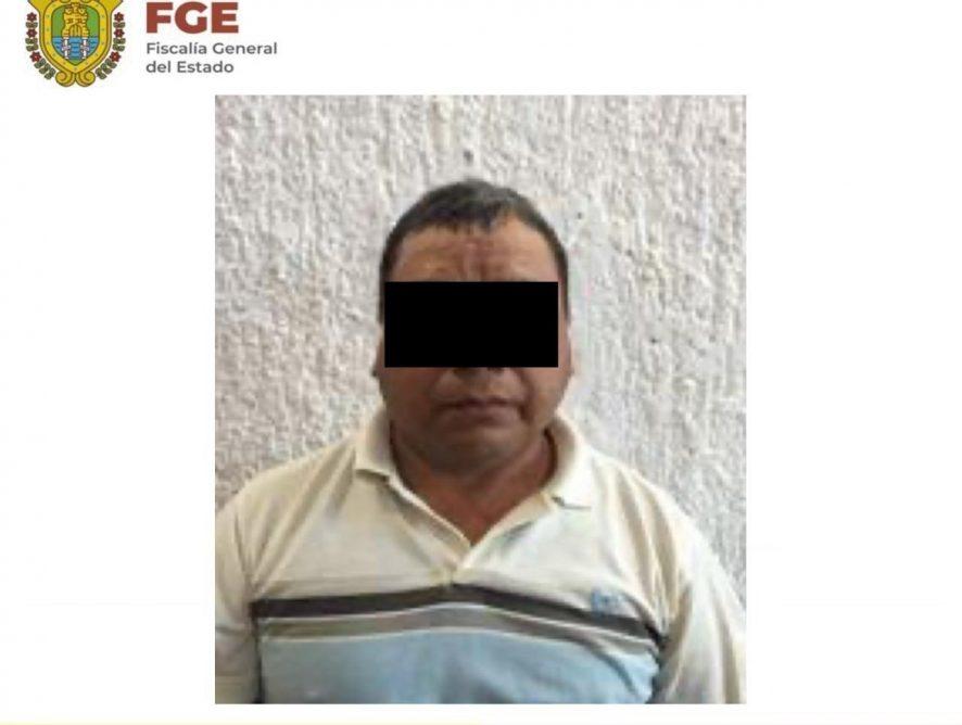 Obtiene FGE sentencia de 62 años contra secuestrador