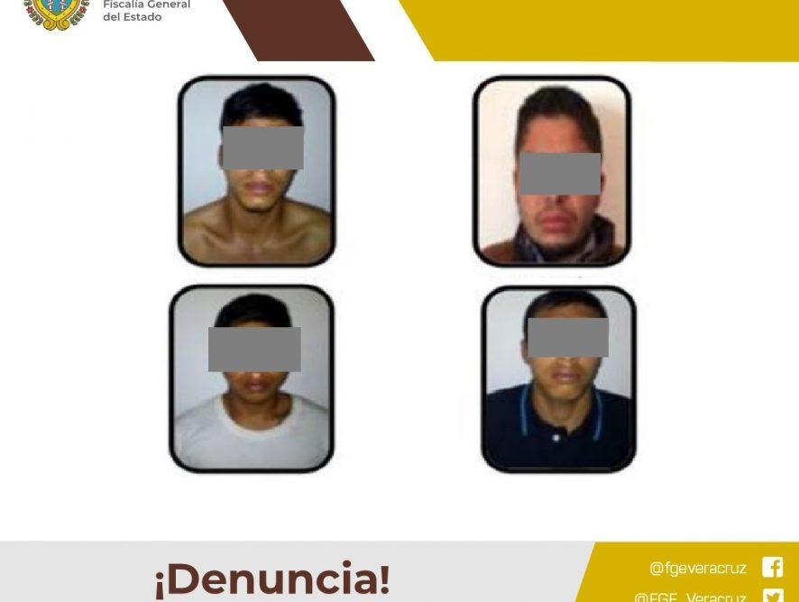 80 años de prisión a secuestradores en Córdoba