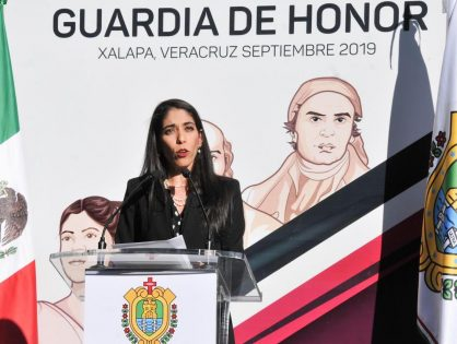 Guardia de Honor 2019