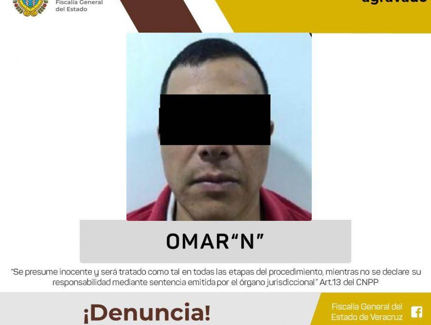 Detiene UECS en flagrancia a probable secuestrador en Martínez de la Torre