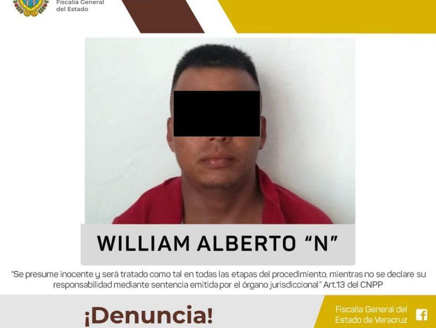Detienen e imputan a probable homicida en Las Choapas