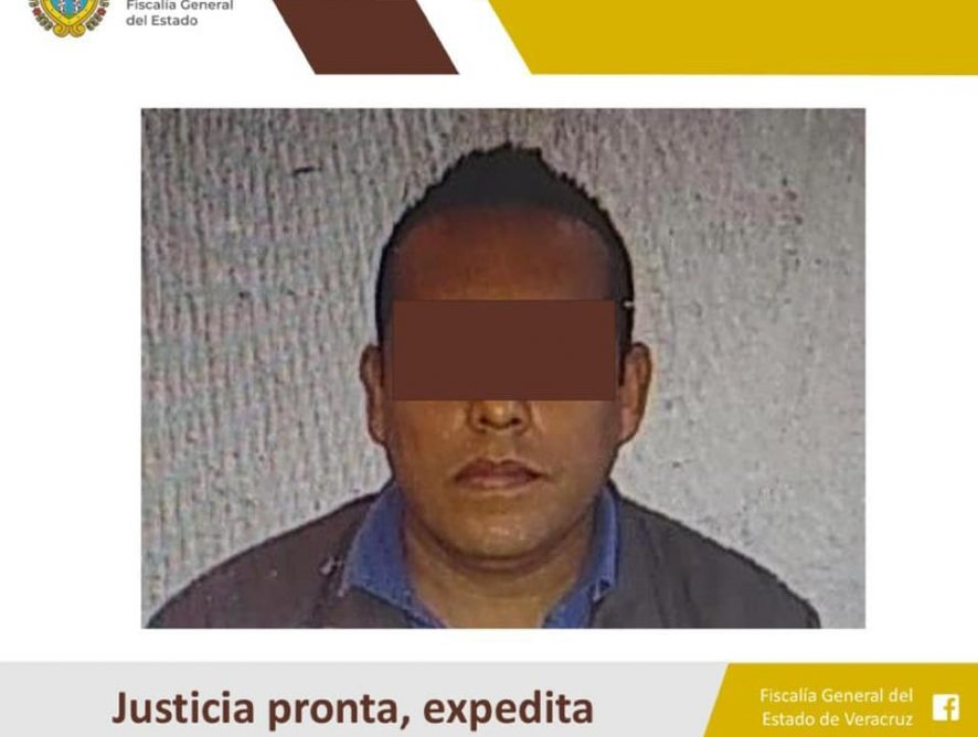 Lo sentencian por pederastia en Orizaba