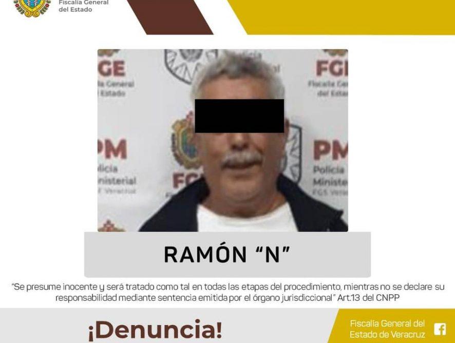 """Ramón """"N"""" vinculado a proceso por homicidio en riña"""