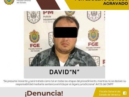 Detiene Policía Ministerial a presunto ladrón en Querétaro