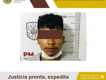 Dicta Juez auto de formal prisión contra procesado por homicidio doloso calificado