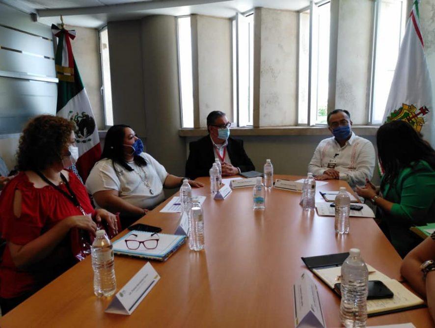 FGE participa en presentación de la APP SEV COMUNIDAD ALERTA
