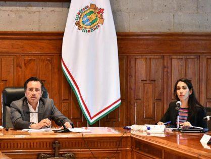 Mesa para la Coordinación de la Reconstrucción de la Paz