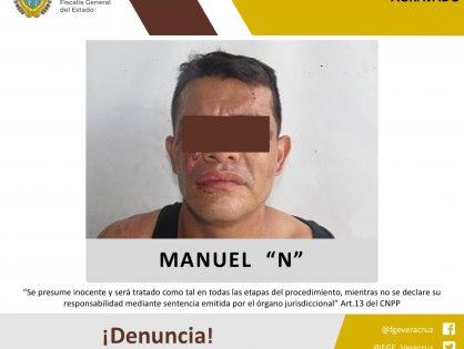 Vinculado a proceso por robo agravado en Córdoba