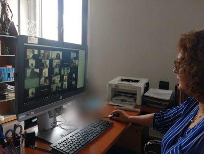 Unifica Fiscalía Especializada criterios en integración de carpetas de investigación