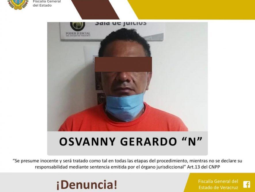 Vinculan a proceso a generador de violencia en Orizaba y Nogales