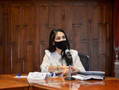 Mesa para la Coordinación de la Construcción de la Paz
