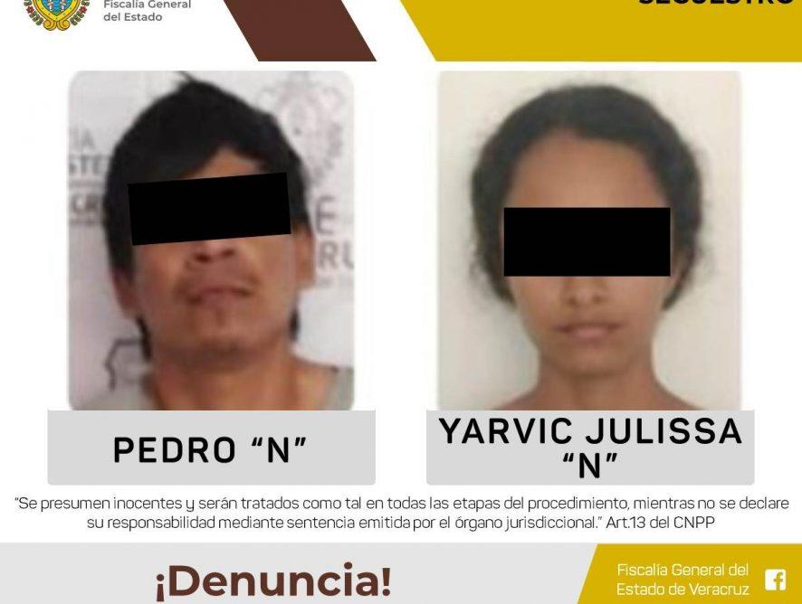 UECS detiene a 4 presuntos secuestradores en distintos operativos en el Estado