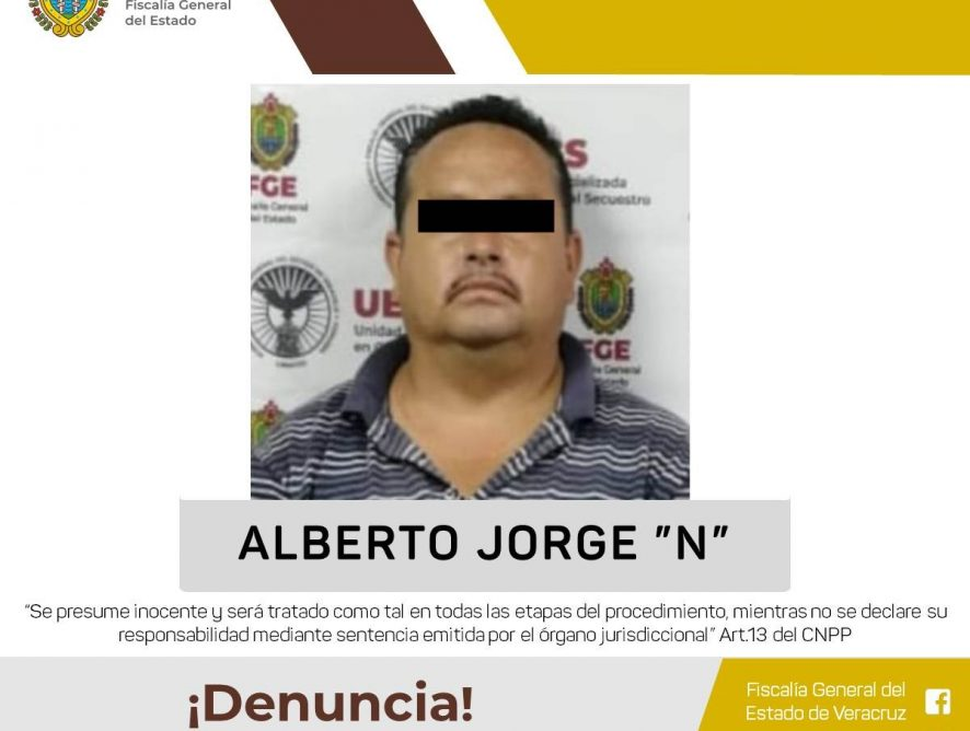 UECS obtiene imputación contra probable secuestrador