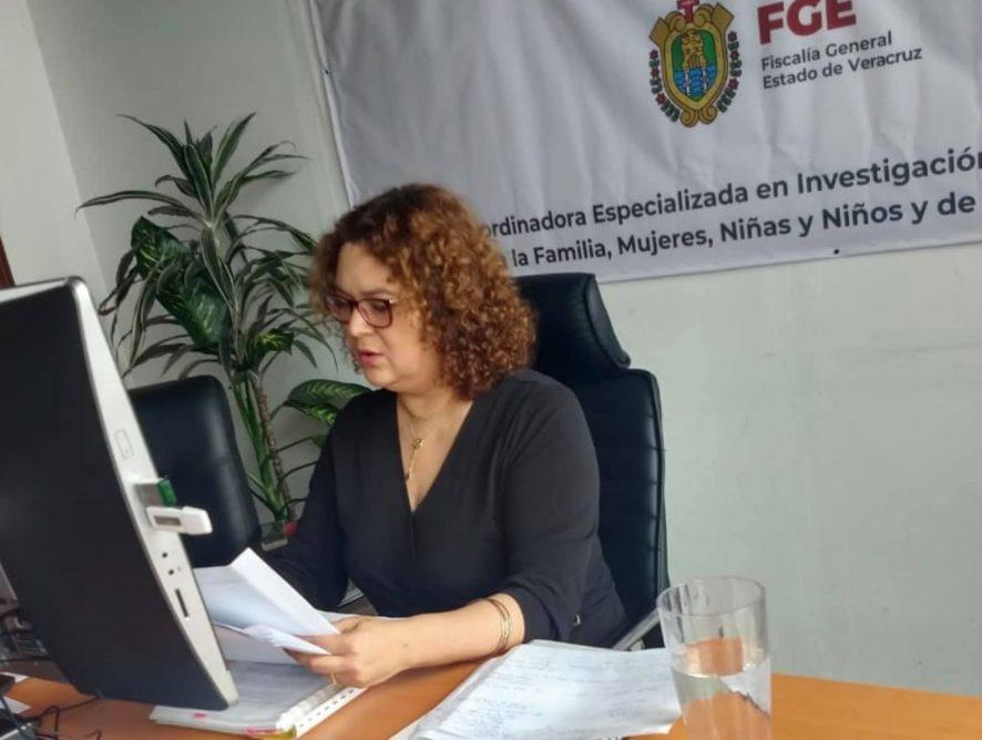 Participa FGE en 12ª Sesión del Grupo Interinstitucional y Multidisciplinario