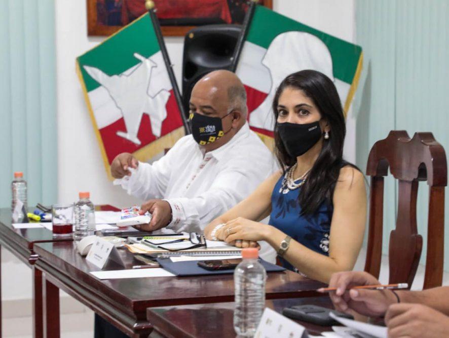 Mesa de Seguridad para la Coordinación de la Paz
