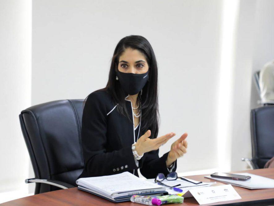 Mesa estatal de Coordinación para la Construcción de la Paz
