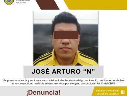Detienen UECS a probable secuestrador en Querétaro