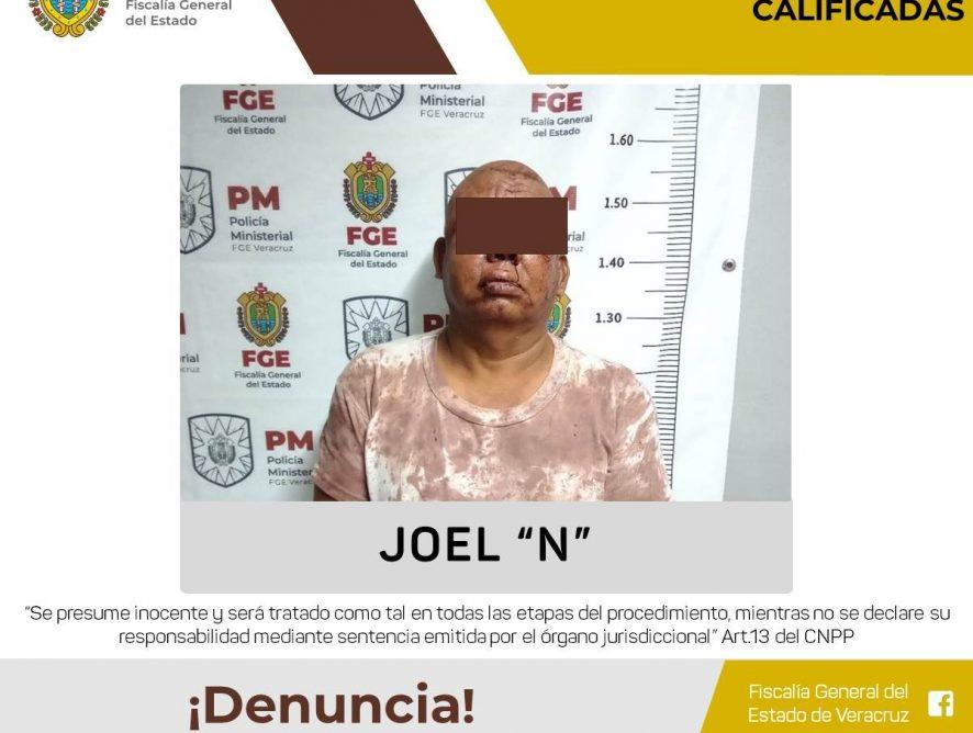 Vincula Juez a proceso a imputado por lesiones dolosas calificadas en la zona sur