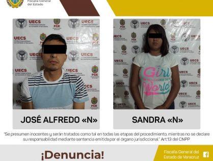 Detienen UECS dos por secuestro