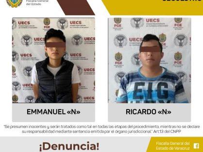 Procede imputación contra probables secuestradores