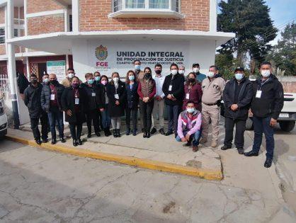 Procuración de justicia, llegará a todos los rincones de Veracruz: Verónica Hernández