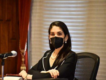Fiscalía General abate impunidad garantizando el cumplimiento de la Ley