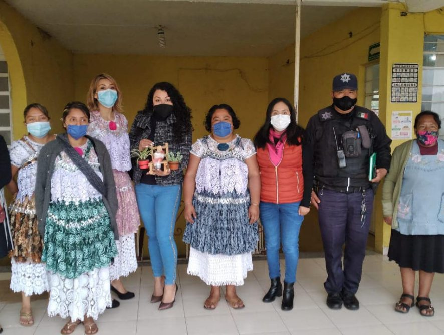 FGE celebra la diversidad lingüística de los pueblos y comunidades indígenas del Estado de Veracruz