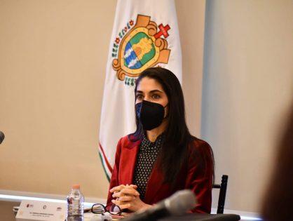 Fiscalía coadyuva para mantener la cultura de la paz entre las y los veracruzanos