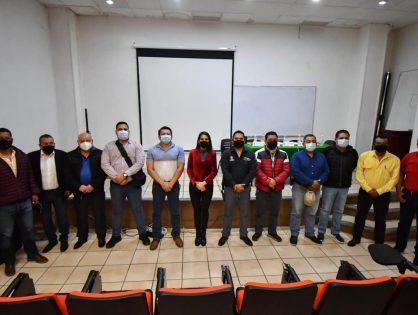 Fiscalía de Veracruz cuenta con policías íntegros y confiables