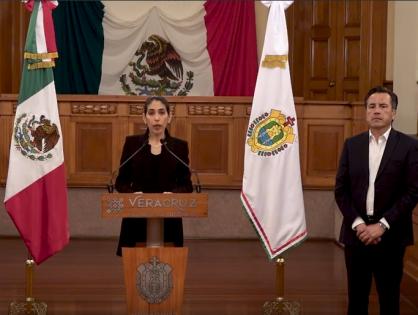 Se han iniciado diligencias e investigaciones por hechos ocurridos en Orizaba y Úrsulo Galván