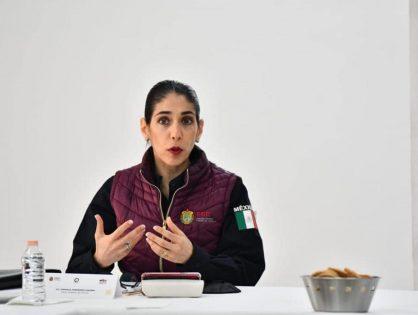 Veracruz mantiene tendencia a la baja en indicadores delictivos derivado de la estrecha coordinación entre instituciones